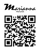 QR Code of Marianna Naturals